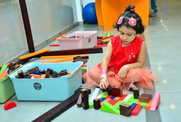 Best Indoor Play Areas in Hyderabad