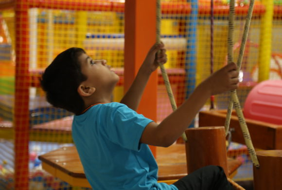 Indoor games for 5-14 year old kids
