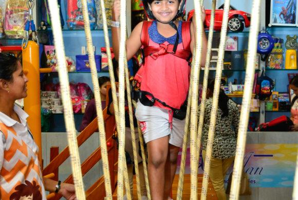 Children entertinement places in Abids